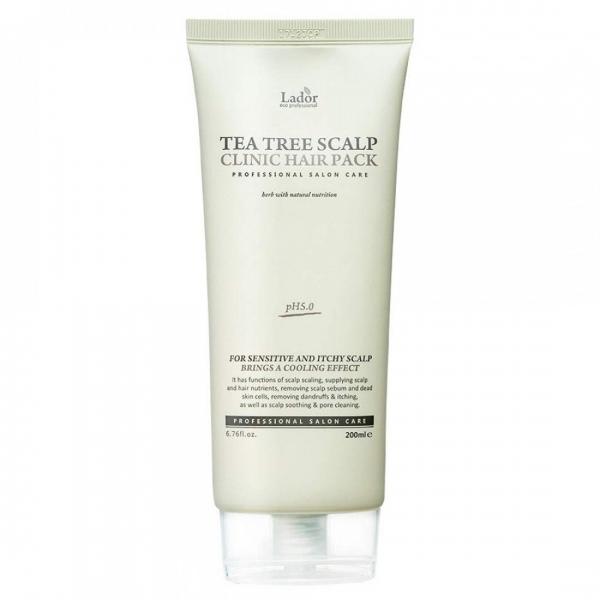 LADOR TEA TREE SCALP CLINIC HAIR PACK 200ML.jpg
