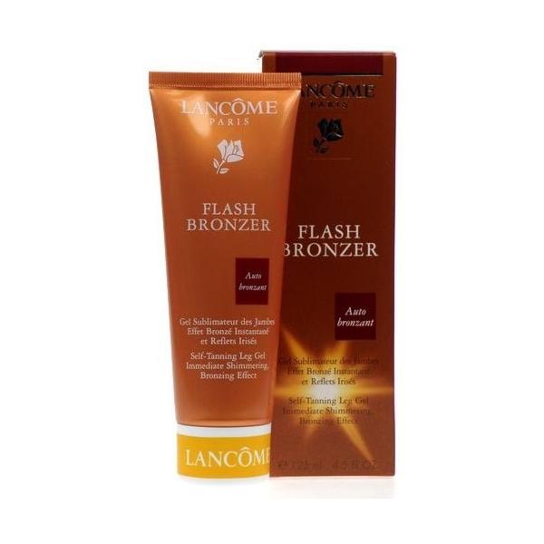 Lancome Flash Bronzer Self Tanning Leg Gel - Self-tanning gel for legs.jpg