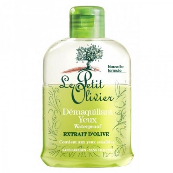 Le Petit Olivier Silmameigieemaldaja oliivipuulehtede ekstrakti ja oliivõliga 75ml.jpg
