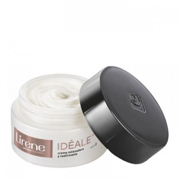 Lirene Ideale Pro Mito Energy Firming Night Cream-Filler 45.jpg