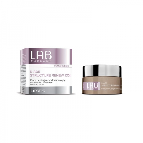 Lirene LAB Therapy Firming Day Cream S-age Structure Renew.jpg