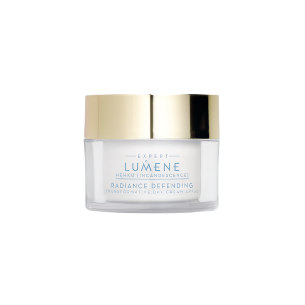 Lumene Hehku Radiance Defending Day Cream SPF 20.png
