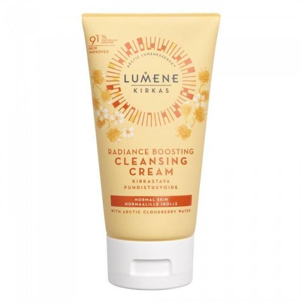 Lumene KIRKAS Radiance Boosting Cleansing Cream.jpg