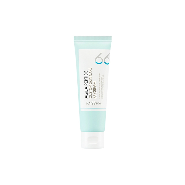 MISSHA Aqua Peptide Custom Skin Care 66 Cream.jpg
