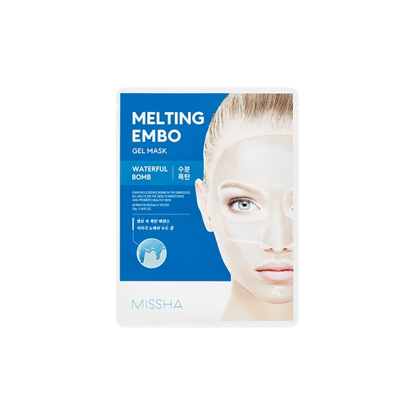 MISSHA Melting Embo Gel Mask Geelmask [Waterful Bomb].jpg