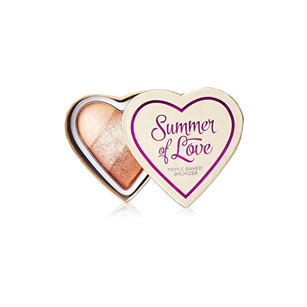 Makeup Revolution London I Heart Makeup Summer Of Love Hot Summer Of Love Bronzer.jpg