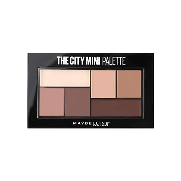 Maybelline New York The City Mini Eyeshadow Palette Makeup.jpg