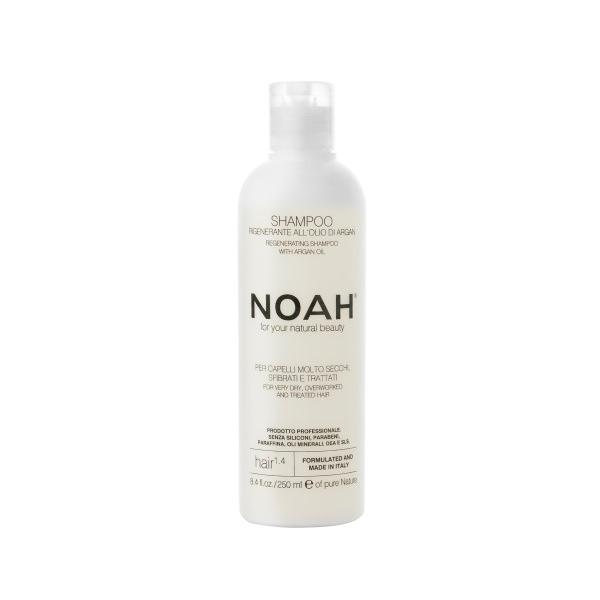 Šampoon Noah taastav argaaniaõliga 250ml.jpg