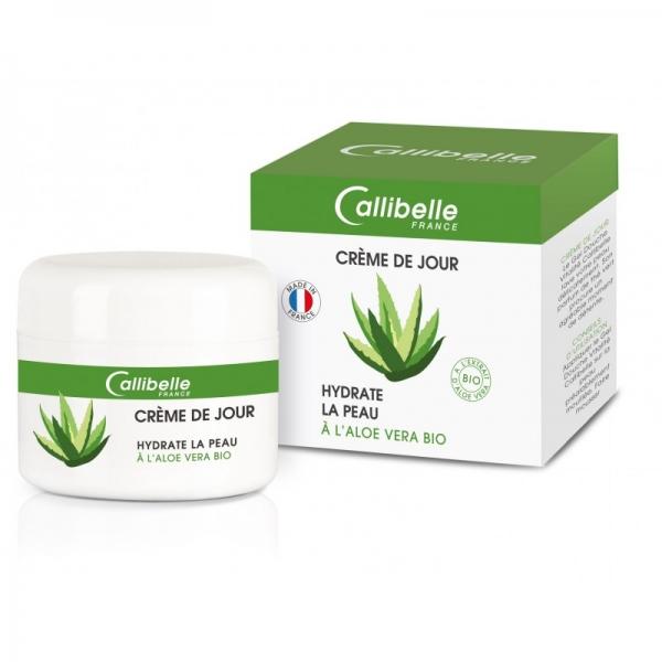 Callibelle Niisutav päevakreem Aloe Veraga 50ml.jpg