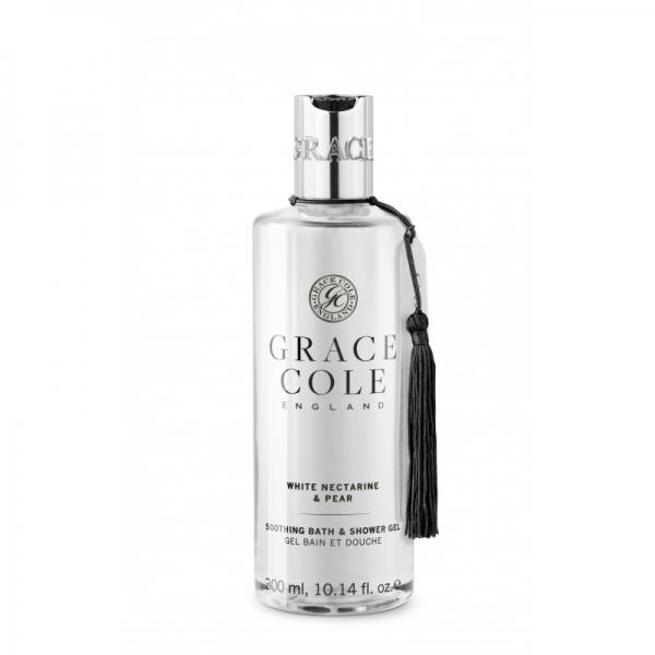 Grace Cole Vanni-ja dušigeel nektariin ja pirn 300ml.jpg