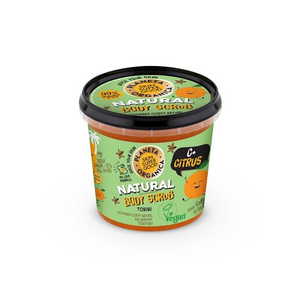 Super Good Natural Kehakoorija  Citrus.jpg