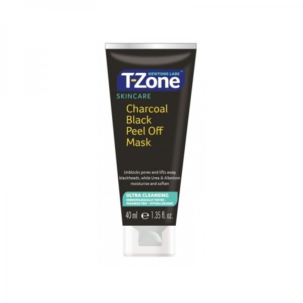 Newtons Labs TZone Peel Off Mask Black Charcoal.jpg