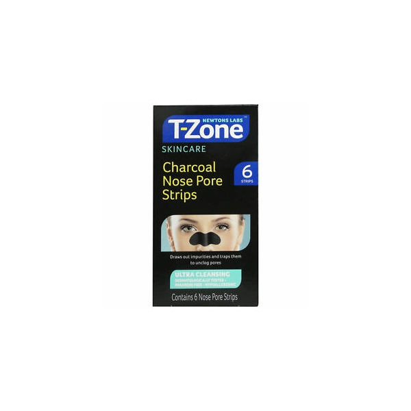 Newtons Labs T Zone Nose Pore Strips Charcoal.jpg
