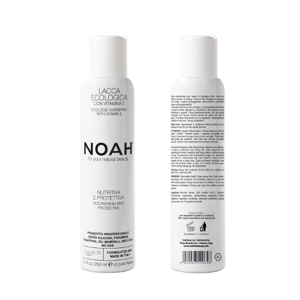 Noah Ecological hairspray nourishing and protective.png