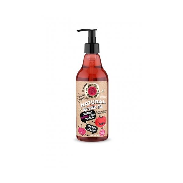 Organic Shower Gel Cherry Splash.jpg