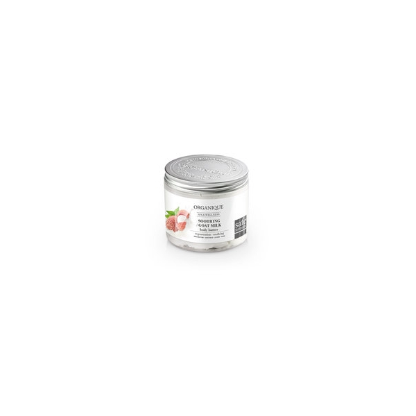 Organique Spa Therapies Goat Milk Body Butter.jpg