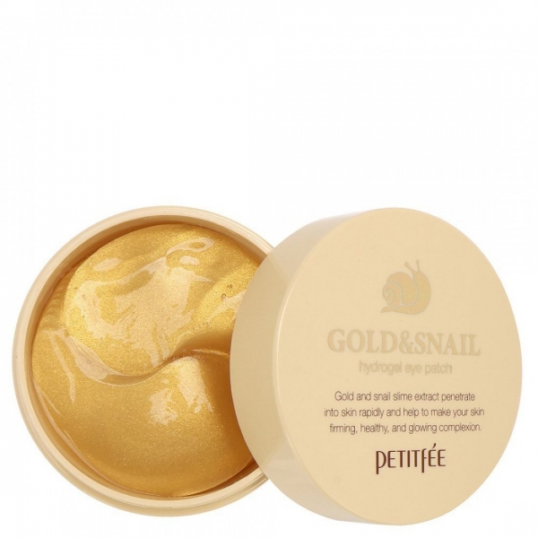 PETITFEE GOLD SNAIL HYDROGEL EYE PATCH 60PCS.jpg
