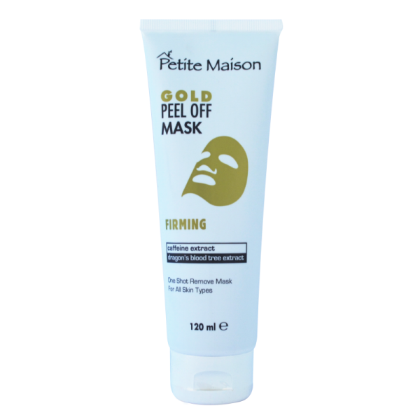 Petite Maison Mask Firming Peel Off Gold.png
