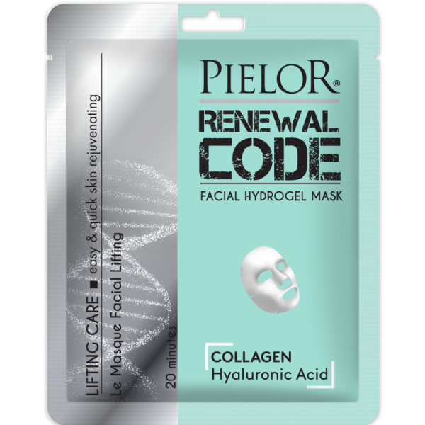 Pielor Renewal Code Facial Sheet Mask Lifting Care.png