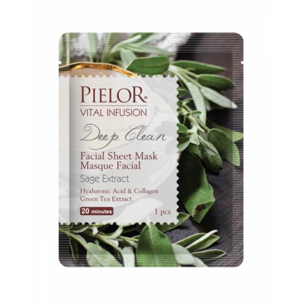 Pielor Vital Infusion Facial Sheet Mask Deep Clean.png