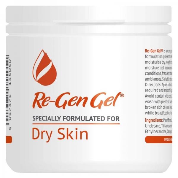 Re-Gen taastav geel kuivale ja tundlikule nahale 125ml.jpg