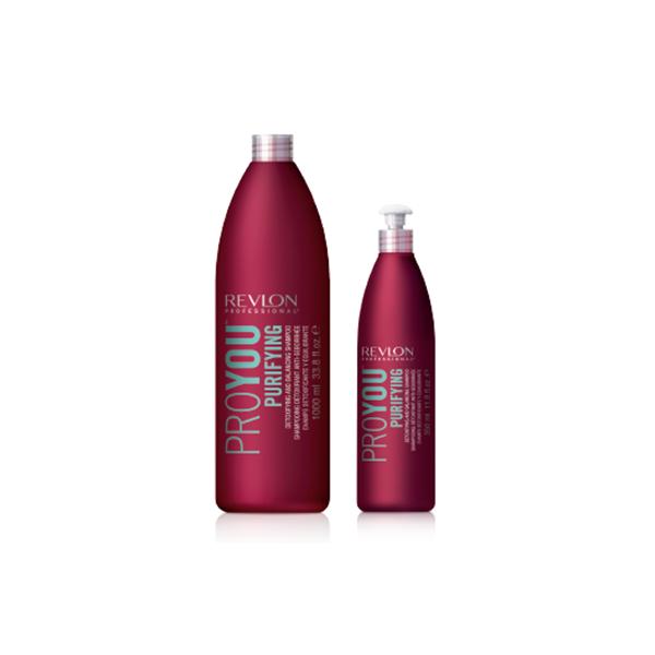 Revlon Professional ProYou Purifying Shampoo.png
