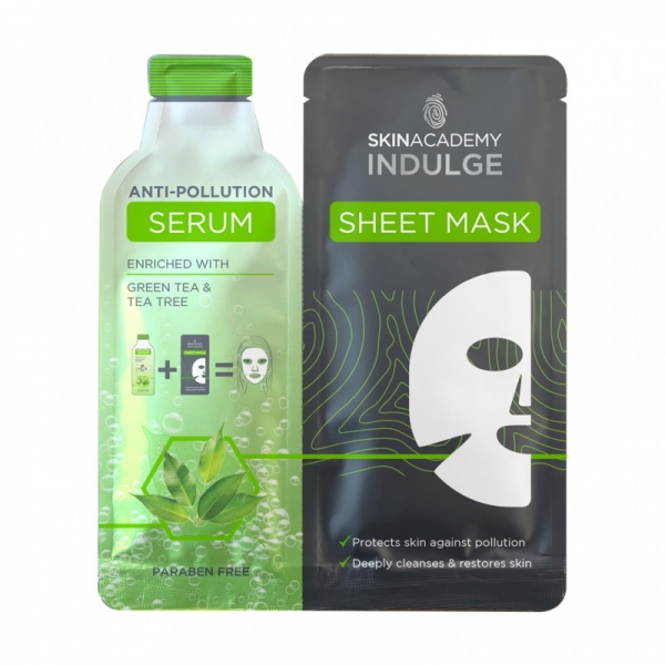 SKIN ACADEMY INDULGE ANTI-POLLUTION SERUM SHEET MASK.jpg