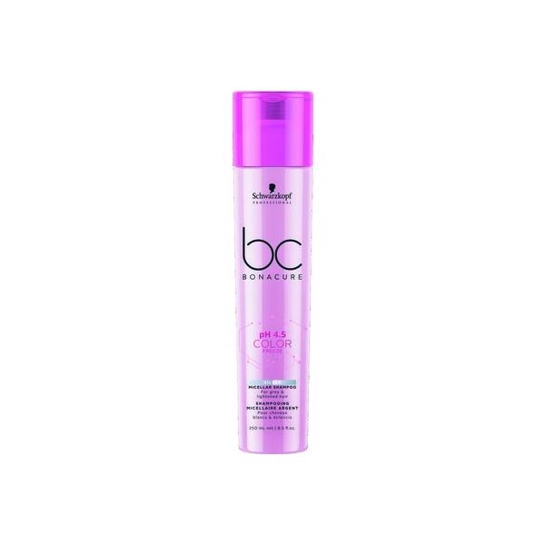Schwarzkopf BC Color Freeze Silver Micellar Shampoo.jpg