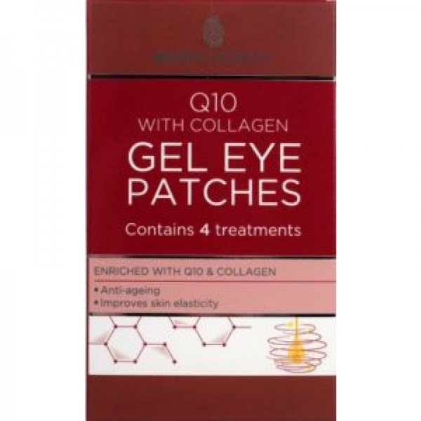Skin Academy Geelmask silmadele Q10 kollageeniga 4x2tk.jpg