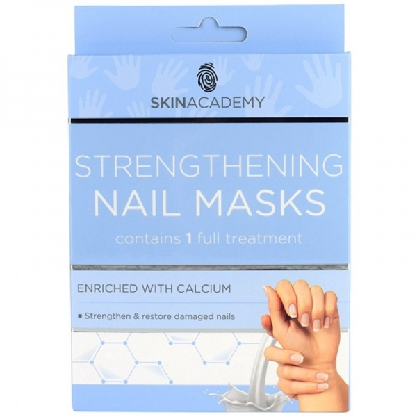 Skin Academy Nail Mask – Strengthening, 1 Treatment.jpg