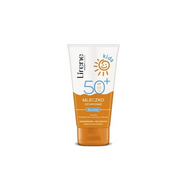 Sun Protection Milk for kids SPF 50.jpg