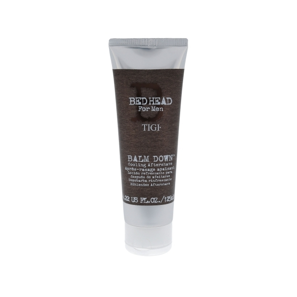 Tigi Bed Head For Men Balm Down Colling Aftershave 125ml.jpg