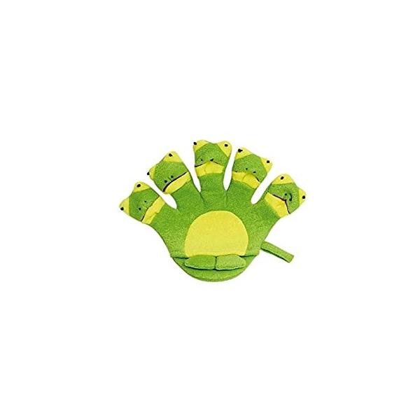 Titania Bath Glove Frog.jpg