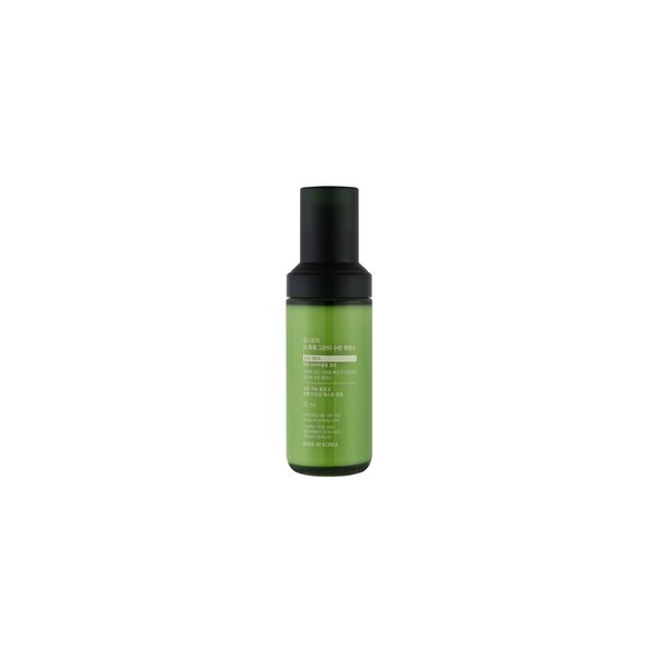 Tonymoly The Chok Chok Green Tea Watery Essence.jpg