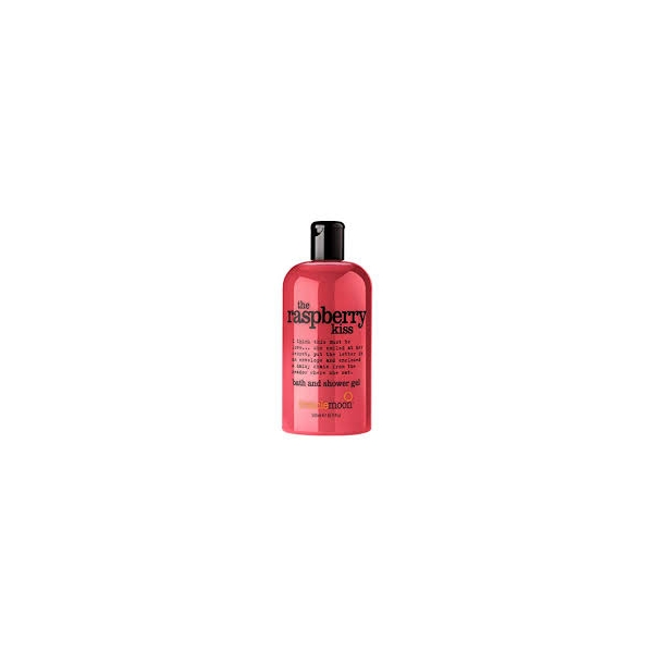 Treaclemoon Bath & Shower Gel The Raspberry Kiss 500 ml.jpg
