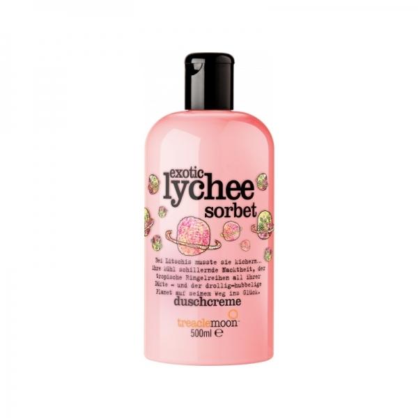 Treaclemoon Bath&Shower Gel Exotic Lychee Sorbet.jpg