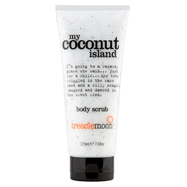 Treaclemoon Body Scrub My Coconut Island.png