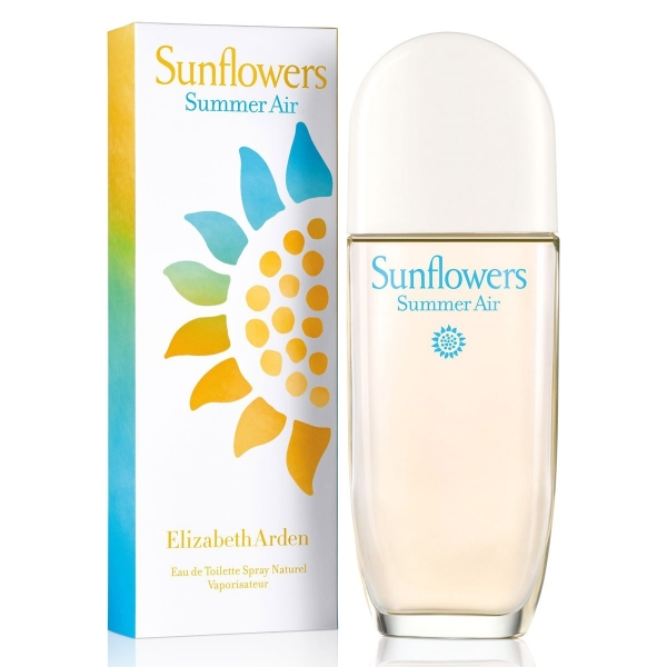 elizabeth arden sunflowers summer air.jpg
