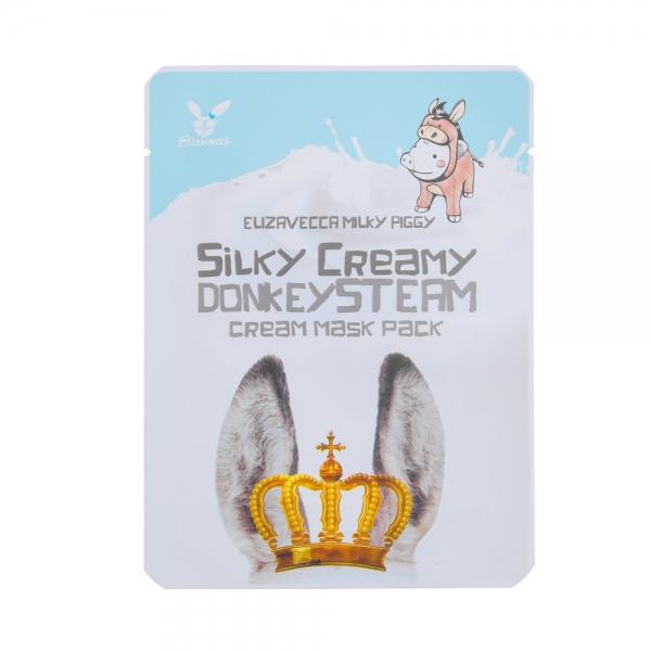 elizavecca milky piggy silky creamy donkey steam cream.jpg