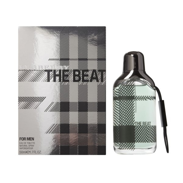 BURBERRY - The Beat for Men EDT 50ml .jpg
