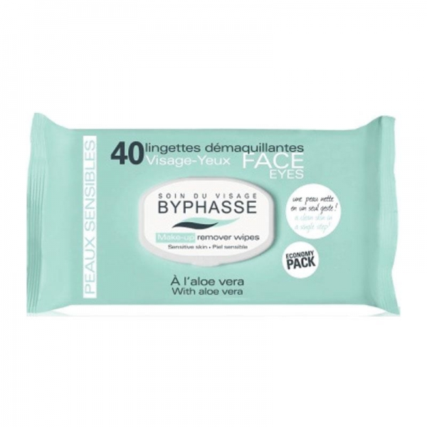 Byphasse Make Up Remover Wipes Aloe Vera Sensitive Skin.jpg