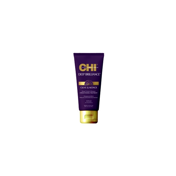 CHI Deep Brilliance Deep Protein Masque Strengthening Treatment.jpg