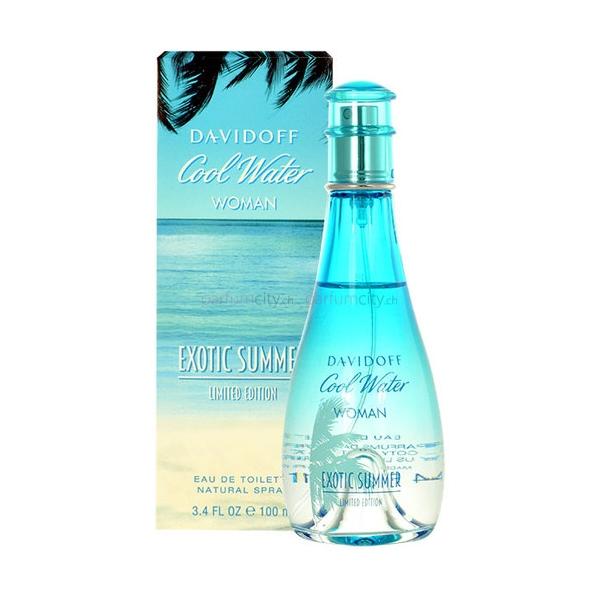 DAVIDOFF Cool Water Woman Exotic Summer EDT 100.0ml.jpg