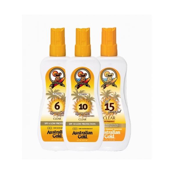Australian Gold SPF 6 Spray Gel.jpg