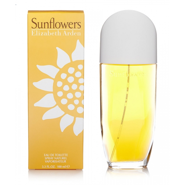 Elizabeth Arden Sunflowers.jpg