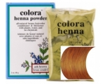 Colora Henna Powder Light Brown, Hele pruun