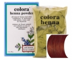 Colora Henna Powder Brown