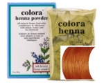Colora Henna Powder Red Sunset