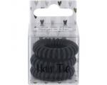 2K Hair Tie Black Hair Ring