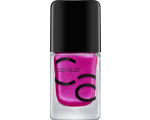 Catrice ICONails Gel Lacquer 48 ALL'S WELL THAT ENDS PINK